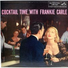 Frankie Carle - Cocktail Time with Frankie Carle (1956)