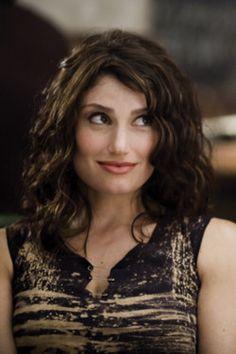 Maureen [Rent]  Idina Menzel is an amazing vocalist.