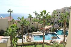 Misiones del Cabo Condo 4203-A Delightful 902 sq ft, 1 Bedroom, 1 Bath, View Condo, $174,900