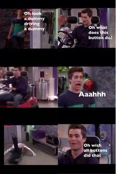 Disney XD Lab Rats: Trucked Out