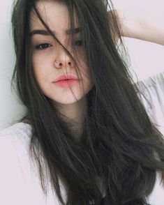 For those who love natural pretty girls. Pretty People, Beautiful People, Actrices Sexy, Selfie Poses, Selfies, Just Girl Things, Tumblr Girls, Aesthetic Girl, Ulzzang Girl