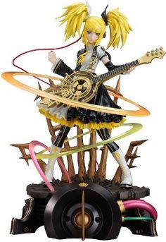BIOAOUA Modelo De Personaje De Anime Personajes De Anime PVC Figuras De Vinilo Colecci/ón Hatsune Miku Apertura Hatsune Cantando Hatsune Decoraci/ón De Mu/ñecas En Caja