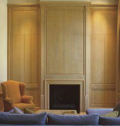 Lef�vre interiors = lambrisering, binnenhuisinrichting, maatwerk, boiserie, am�nagement d'int�rieur, travail sur mesure, panelling, interior design custom made interiors