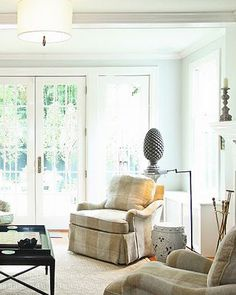 Great space, love all the light!