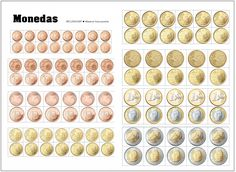 ¡Estamos de feria! – Monedas de euro para descargar