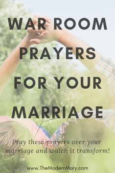 Pray these powerful prayers over your marriage and watch it transform. These war room prayers will change everything for you and your spouse. Prayer For My Marriage, Biblical Marriage, Prayer For You, Marriage Relationship, Power Of Prayer, Happy Marriage, Love And Marriage, Relationships, Christian Marriage Quotes