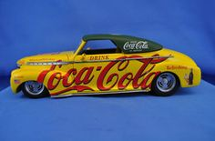 Coca-Cola by Daniel Alho / Coca-Cola Vehicle Cola Wars, World Of Coca Cola, Chili Dogs, Pepsi Cola, Vintage Advertisements, Posters Australia, Cocoa Cola, Vintage Coke, Wheels