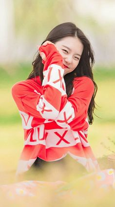 Kim So Hye_former IOI members_Sohye