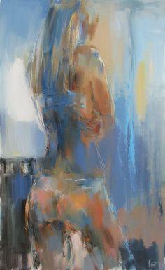 Nelina Trubach-Moshnikova... | Kai Fine Art
