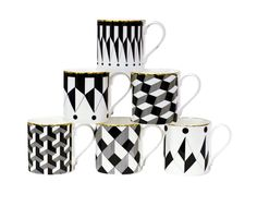 Basilica Mugs by We Love Kaoru