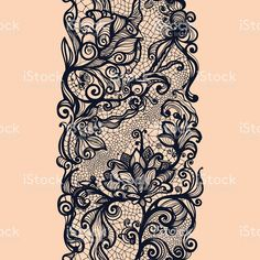 Find Abstract Lace Ribbon Vertical Seamless Pattern stock images in HD and millions of other royalty-free stock photos, illustrations and vectors in the Shutterstock collection. Tummy Tuck Scar Tattoo, Tummy Tuck Scars, Lace Sleeve Tattoos, Lace Tattoo, Scar Cover Up, Lace Painting, Lace Doilies, Lace Ribbon, Lace Patterns