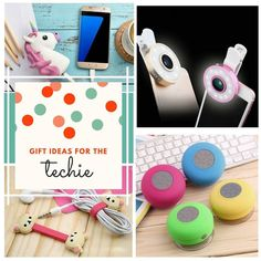 Shopping for a #tech loving family member or friend? Check out blog.wish.com for all the latest and greatest #tech items that wont break the bank this #holiday season. http://ift.tt/2eWWYb9