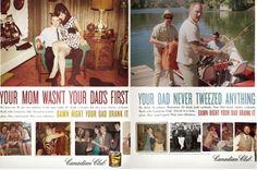 canadian-club ads 2009