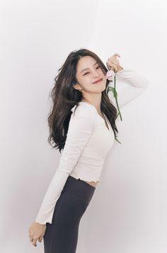 Korean Beauty Girls, Korean Girl Fashion, Korean Street Fashion, Korea Fashion, Asian Beauty, Japan Fashion, India Fashion, Ulzzang Korean Girl, Cute Korean Girl