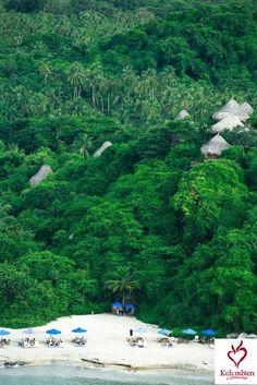 Paryue Tayrona, Kolumbien  © PROEXPORT COLOMBIA