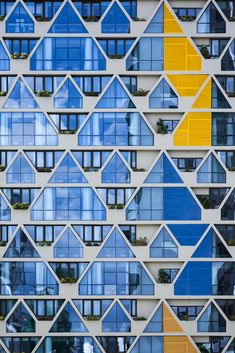 Venue Hotel / Aline Architect