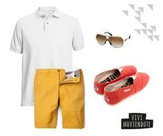 #LookDeLaSemana Men casual look. YUPIE Shoes #Espadrilles #Alpargatas