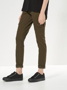 Jeansy slim fit, HOUSE