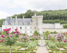 Château de Villandry, Frankrijk