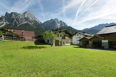 Fraai vakantiehuis in Biberwier. Deze accommodatie is prachtig gelegen in dit deel van Tirol.