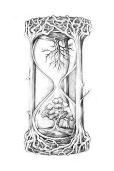 PapiRouge - Tattoo Zeichnungen - My list of the most creative tattoo models Tattoo Life, Roots Tattoo, Cat Tattoo, Tree Of Life Tattoos, Tattoos Of Trees, Family Tree Tattoos, Fox Tattoos, Raven Tattoo, Tree Tattoo Designs