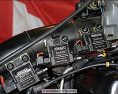 replacement motorcycle parts - http://www.motorcyclemaintenancetips.com/