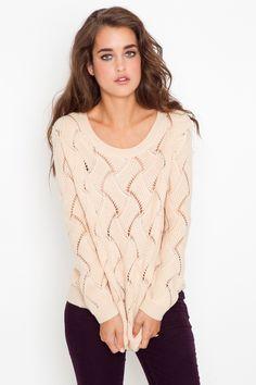 Neu Wave Knit