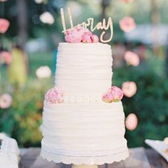 20 Unique Wedding Cake Toppers