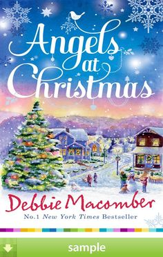 'Angels at Christmas' by Debbie Macomber - Download a free ebook sample and give it a try! Don't forget to share it, too.