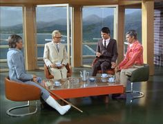 The Modtastic World of Gerry Anderson's Joe 90
