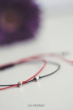 Twinkle - Tiny Heart #sopeppermint #sopeprmt #heart #bracelet