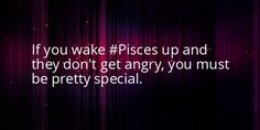 Pisces fact - only a select few can actually do this!