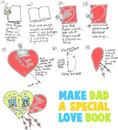Father's Day Crafts for Kids: Ideas for Easy to Make Father's Day Gifts for Dad with Arts & Crafts Projects & Activities for Children, Teen, and Preschoolers