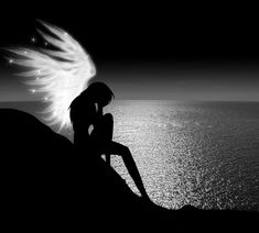 We all have wings, sometimes you just can't see them because they are behind you!!!