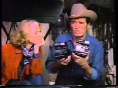 1981 Kodak Commercial With James Garner & Mariette Hartley ...