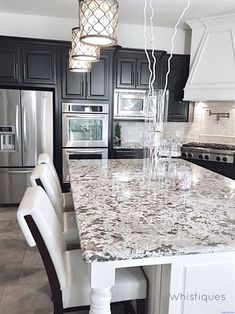 Terrific Countertops  The post  Countertops…  appeared first on  Wow Decor .