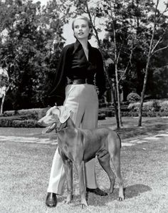 Photos: Old Hollywood Pups! Marilyn Monroe, Audrey Hepburn, and Frank Sinatra with Their Favorite Dog Co-stars | Vanity Fair