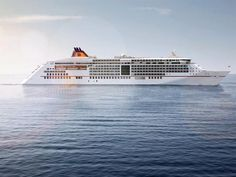 ms Europa 2 cruise ship