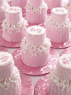 Baby Cakes ...thecakegirls