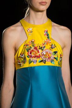 Leitmotiv | Milan Fashion Week | Spring Summer 2016