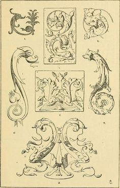 Category:Handbook of Ornament (1900) illustrations - Wikimedia Commons