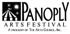 """Each spring in the heart of the Rocket City the arts are in full bloom at the Panoply Arts Festival. The Festival celebrates music, dance, theatre, and the visual arts, making Panoply (as defined by Mr. Webster) a """"magnificent, impressive array""""! Held in Huntsville, AL"""
