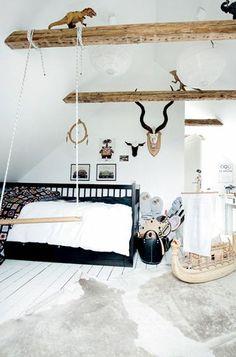 Nordic! Love it <3