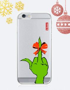 funda-movil-christmas-grinch (2) Grinch 2, Christmas, Collection, Mobile Cases, Xmas, Yule, Christmas Movies, Noel, Natural Christmas