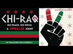 Chi-Raq starring Samuel L. Jackson, Nick Cannon, Teyonah Parris & More | Official Trailer | In select theaters December 4, 2015