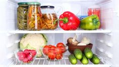 7 hacks to extend shelf life of  food