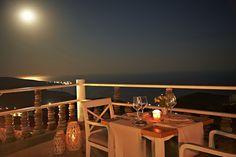 KALESTESIA SUITES Charming Guest House #Santorini  #Cyclades #Greece #GuestInn Archipelago, Greek Islands, Santorini, Greece, Hotels, Night, Places, House, Home Decor
