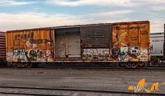 Rr Car, Train Car, Car Photos, Model Trains, Rust, Graffiti, America, Spaces, Photography