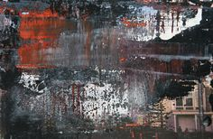 "Koen Lybaert; Photograph, 2013, Mixed Media ""Berlin [Overpainted Photograph N°054 [city serie 015 - Berlin, Germany]]..."