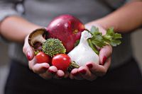Incredible website on preparing meals for your loved one undergoing chemo and radiation.